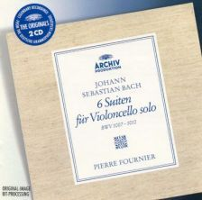 6 Suiten fur Violoncello solo, by Pierre Fournier Sebastian Bach, Flute, 50th, Album, Music, Stone, Musica, Musik, Muziek