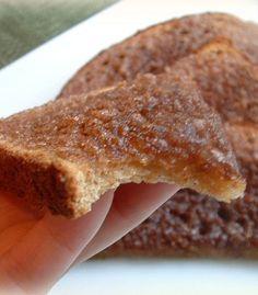 Cinnamon Toast the Pioneer Woman Way