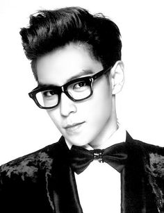 Always looking good T.O.P!!! #KPop #TOP
