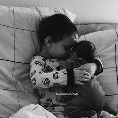 Le passage d'un à deux enfants : 5 choses que j'étais loin d'imaginer ⋆ Blog du Dimanche