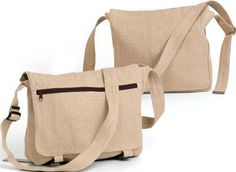 Classic messenger bag - free pattern and tutorial. A more advanced sewing project, but a great looking bag!