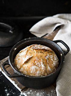 Joulupataleipä | K-ruoka Finnish Recipes, Scandinavian Food, Savoury Baking, Xmas Food, Dessert Drinks, Kitchen Recipes, I Love Food, Yummy Cakes, Food Inspiration