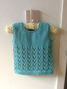Ravelry: AussieMaria Lace Atlet Teal