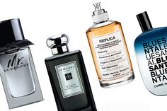 30 Best Men's Cologne Of All Time