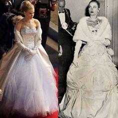 Nicole Kidman come Grace Kelly: