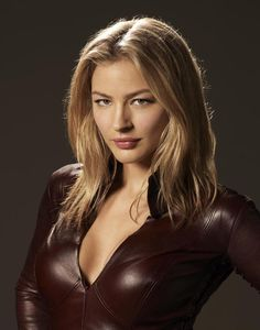 Cara Mason (Tabrett Bethell), Legend of the Seeker