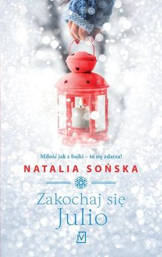 Natalia Sońska, Zakochaj się Julio Hand Lettering, Crochet Hats, Children, Cover, Books, Film, Natalia Oreiro, Livros, Movie
