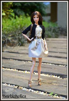 Angora Jacket 1 | @ Elba Costa Ballena | Acerico Barbieholics | Flickr