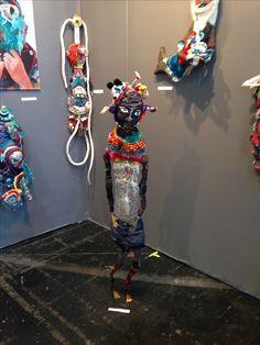 Unusual Art, Soft Sculpture, Installation Art, Fiber Art, Art Dolls, Sewing Projects, Healing, Spirit, Wisdom