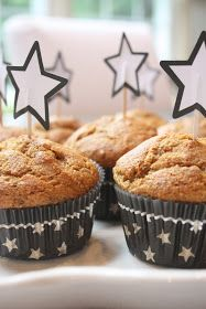 Get Fit With My Sweet Savannah: ~clean banana muffins~