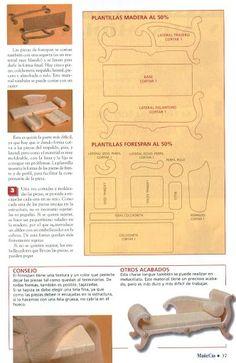 Muebles auxiliares Álbumes web de Picasa