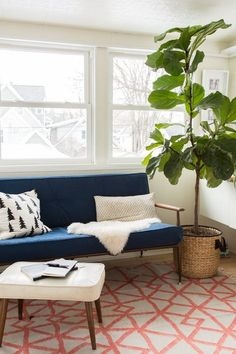 Almost everyone has spots of clutter. Here are some tiny tweaks to fix that problem. They're all things that you can do in ten minutes or less to make your home perfect for the most important of audiences: you.
