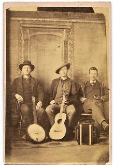 Rock`n Roll,Blues,Country and Americana Band Pictures, Interesting History, Any Images, Historical Photos, One Pic, Country Music, Rock N Roll, Folk, Banjos