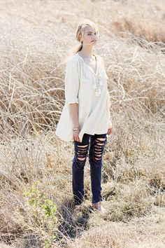 Sarah Kehoe Candy Shop : Denim Daze | Spring, a breath of fresh air. | Fashion Photography | Women's Fashion