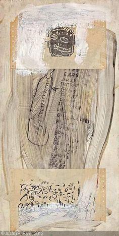 Untitled / Basquiat