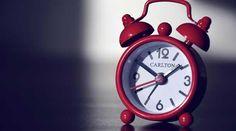 Conozca algunas aplicaciones alternas a la alarma tradicional que le ayudarán al momento de despertarse. Foto: Pixabay