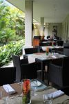 On-Site Restaurant (from post: Arenal Hotel Recommendation: Luxury And Relaxation At Its Finest in La Fortuna/Arenal)