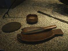 viking knife & board, vikingskipshuset, oslo, norway