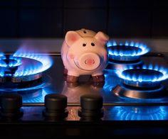 Dicas para economizar o gás de cozinha