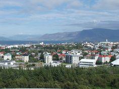 Reykjavik landscape Dolores Park, Landscape, Travel, Destiny, Viajes, Scenery, Destinations, Traveling, Trips