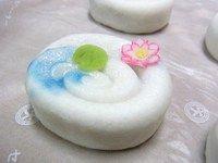 季節の生菓子 l 田町梅月スタッフブログ 今日のおやつはなんだろな。