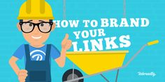 There's an easy way to create short links that showcase your brand name, raise brand visibility and boost CTR. Find out how to create branded short links Brand You, Brand Names, Pikachu, Branding, Space, Create, Link, Easy, Blog