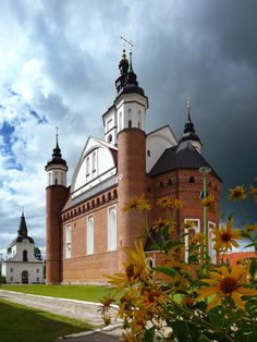 Supraśl, Poland.