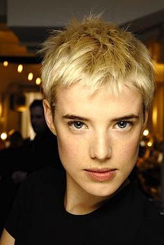 81 Best Short Hairstyles Images Hair Makeup Pixie Hairstyles