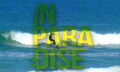 2ª Edição Boletim das Ondas In Paradise no ar! - In ParadiseIn Paradise