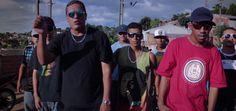 Pira Pura e IML Mentes Brilhantes Vídeo Clipe 2014