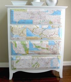 5 Things to Do With... Maps!