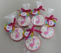 Cookies Souvenirs  Violeta GLace
