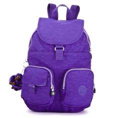 Kipling Basic Line Collection Firefly L Backpack