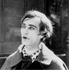 Antonin Artaud..