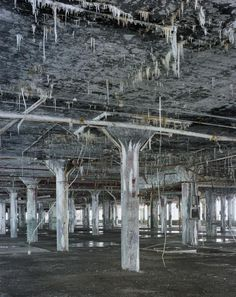 ANDREW MOORE   Fisher Plant, Detroit