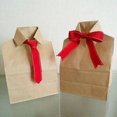 ステキ活用術満載♡100均のおしゃれ紙袋アレンジ集 - LOCARI(ロカリ)