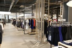 Project: John Lewis Chelmsford - Retail Focus - Retail Blog For Interior Design and Visual Merchandising