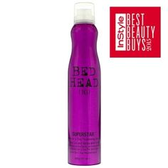 TIGI Bed Head Thickening and Volumizing Superstar Queen for a Day Thickening Spray 311ml