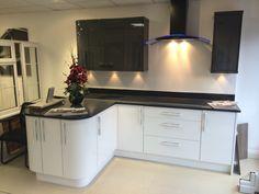 Window Glazing, Composite Door, Kitchens And Bedrooms, Surrey, French Doors, Showroom, Home Improvement, Kitchen Cabinets, Windows