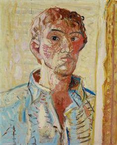 MAX GUBLER (1898-1973) | Selbstportrait, um 1952 | Swiss Art ...