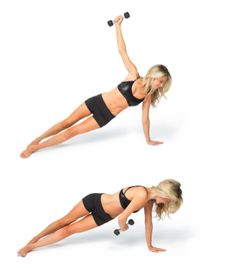 At Home Pilates Workout For Killer Abs
