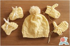 Blog By Day: Conjuntinho Creme Blog By Day, Tutu, Winter Hats, Crochet Hats, Beanie, Baby Beanie Hats, Baby Mittens, Knitting Tutorials, Tricot Baby