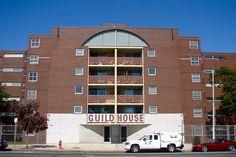 Guild House (Philadelphia) - Wikipedia, the free encyclopedia