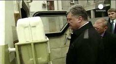 El papa se suma a los esfuerzos diplomáticos por un alto el fuego en Ucrania