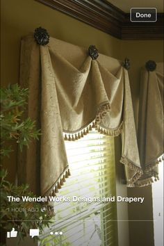 By Wendell Works Design and Drapery