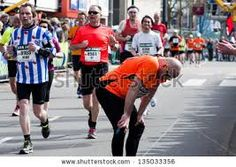 Image result for exhausted marathon runner