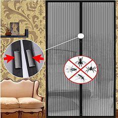 Magic+Mosquito+Door+Net+Mesh+Screen+Magnet+Anti+Insect+Fly+Bug+–+AUD+$+15.64 Magic Mosquito Door Net Mesh Screen Magnet Anti Insect Fly Bug #01558990 (11) Write a review AUD $ 19.55 AUD $15.64