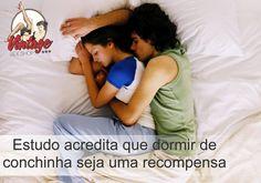 Segundo pesquisa, casais que dormem de conchinha são mais felizes http://wp.me/p4n3kD-9n