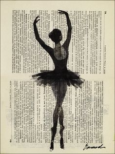 ballerina drawing - Google Search