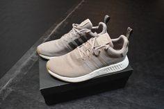 802ea83b8a6b9 Adidas Originals NMD R2 Boost Vapour Grey Gum CQ2399 Size 12  fashion   clothing  shoes  accessories  mensshoes  athleticshoes (ebay link)